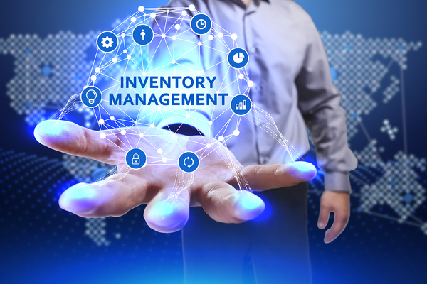 inventory management techniques