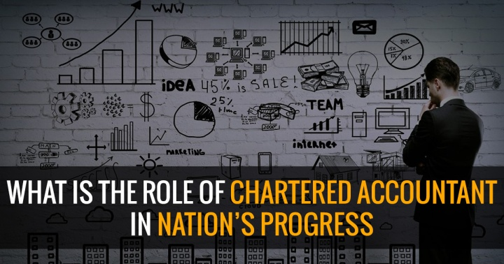 role of chartered accountant